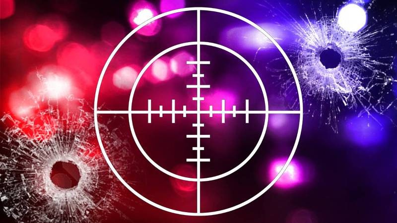 Grand Island police are investigating a Tuesday afternoon shooting