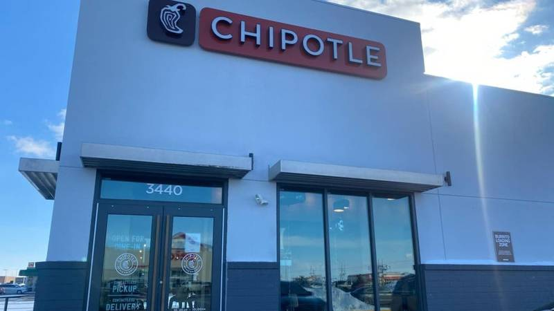 Chipotle has opened up its doors in Grand Island.