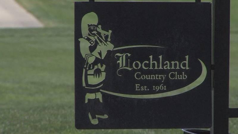 Lochland Country Club