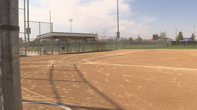 Local business nervous for state softball tournament