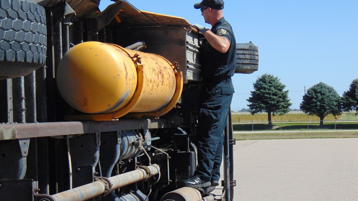 NSP hosted training sessions for the last two weeks at the NSP Training Academy in Grand Island.