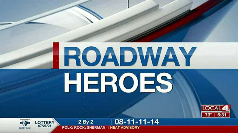 Roadway Heroes comes back to in-person event