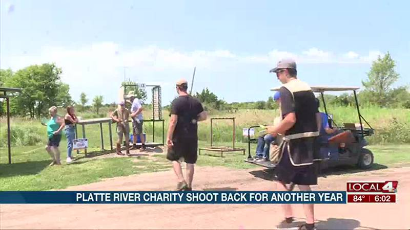 Platte River Charity Shoot back for another year
