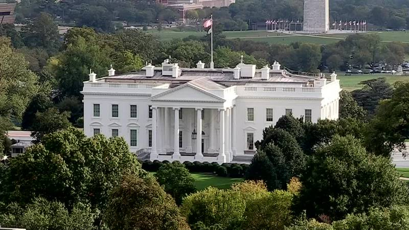 White House announces date for fully vaccinated visitors to enter the United States.