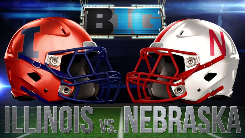 Nebraska plays the second of three 2020 home games on Saturday, as the Huskers remain home to...