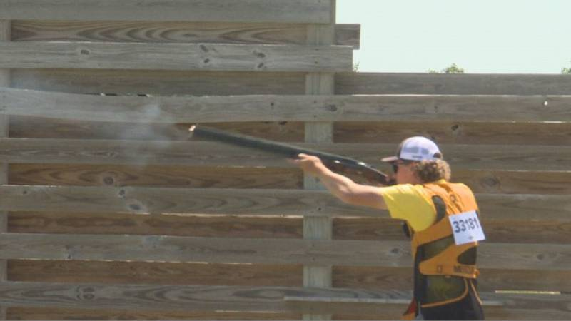 4-H Shooting Sports National Championships underway