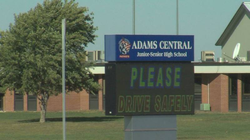 The Adams Central roundabout is over a year old and officials say its a success