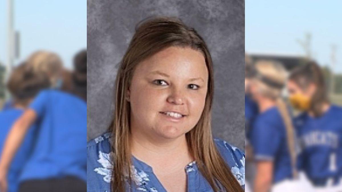Chelsey Jacobitz, Kearney Softball