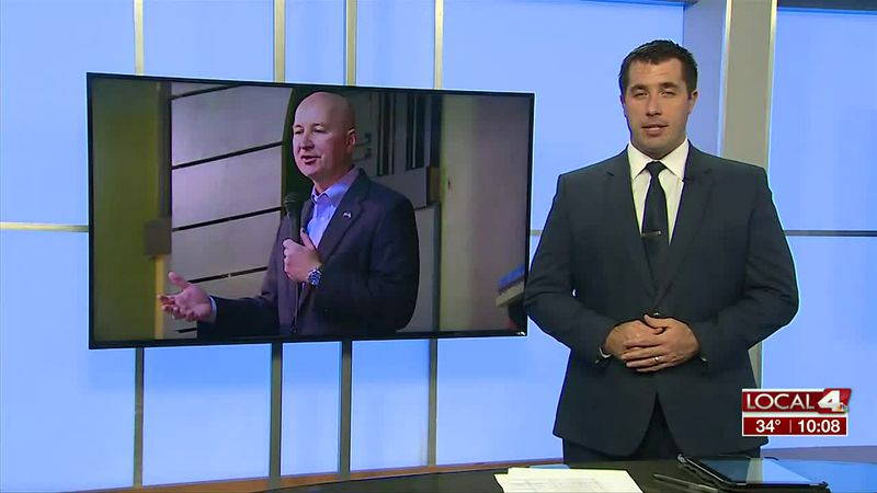 Gov. Ricketts clarifies comments about undocumented immigrants not getting vaccines