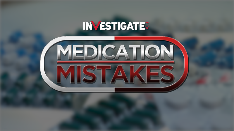 Recent academic studies suggest medication errors happen at a rate as often as three every...