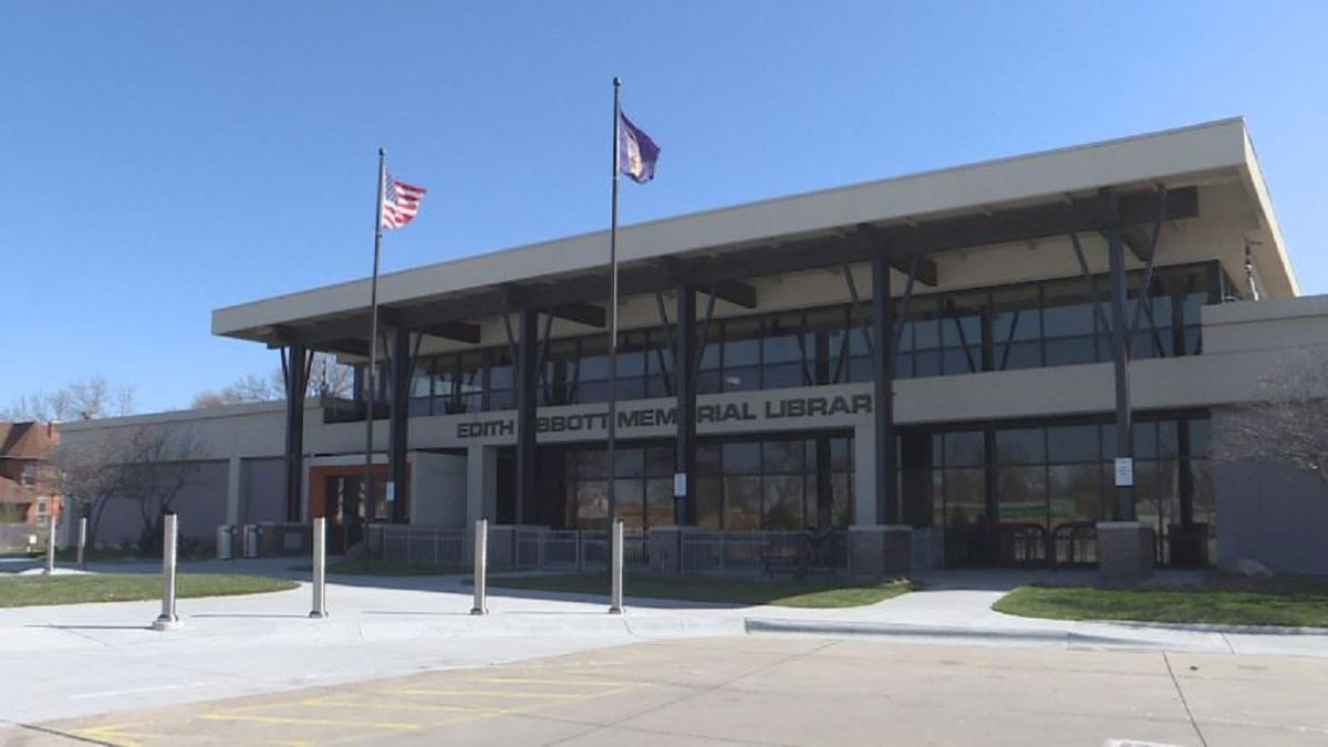 Hastings and Grand Island libraries have a number of online events planned to celebrate National Library Week. (KSNB)