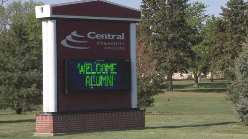 CCC-Hastings welcomes students back to campus with its first-ever alumni weekend.
