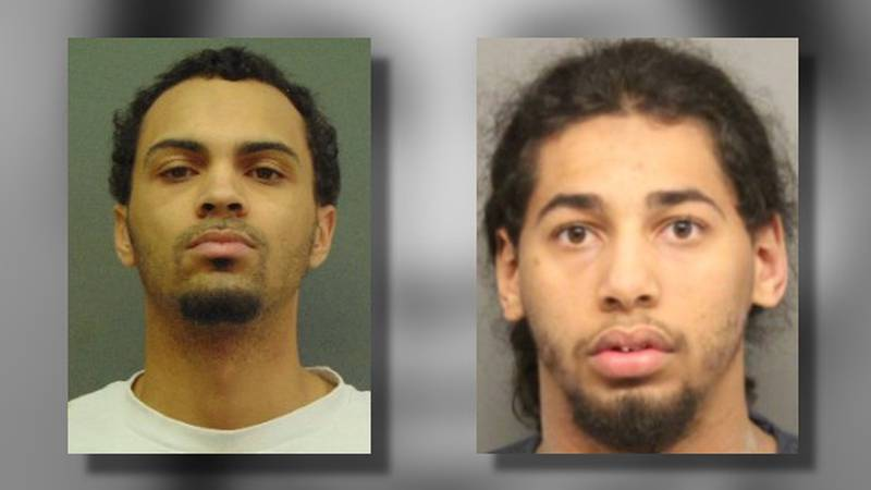 Both Daniel Harden and Deante Mullen lost appeals for sentences for crimes related to a 2017...