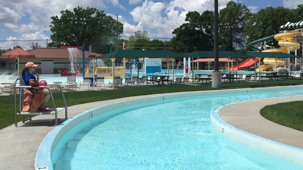 Hastings Aquacourt to provide free day passes via scholarship