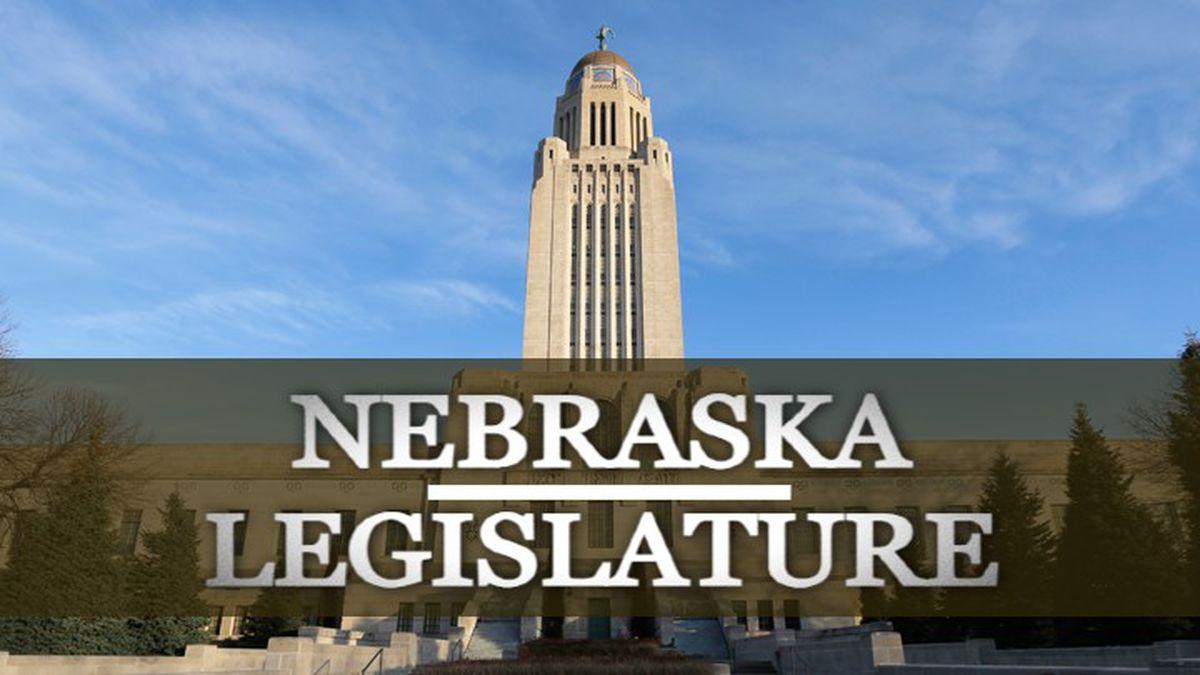 Generic- Nebraska Legislature