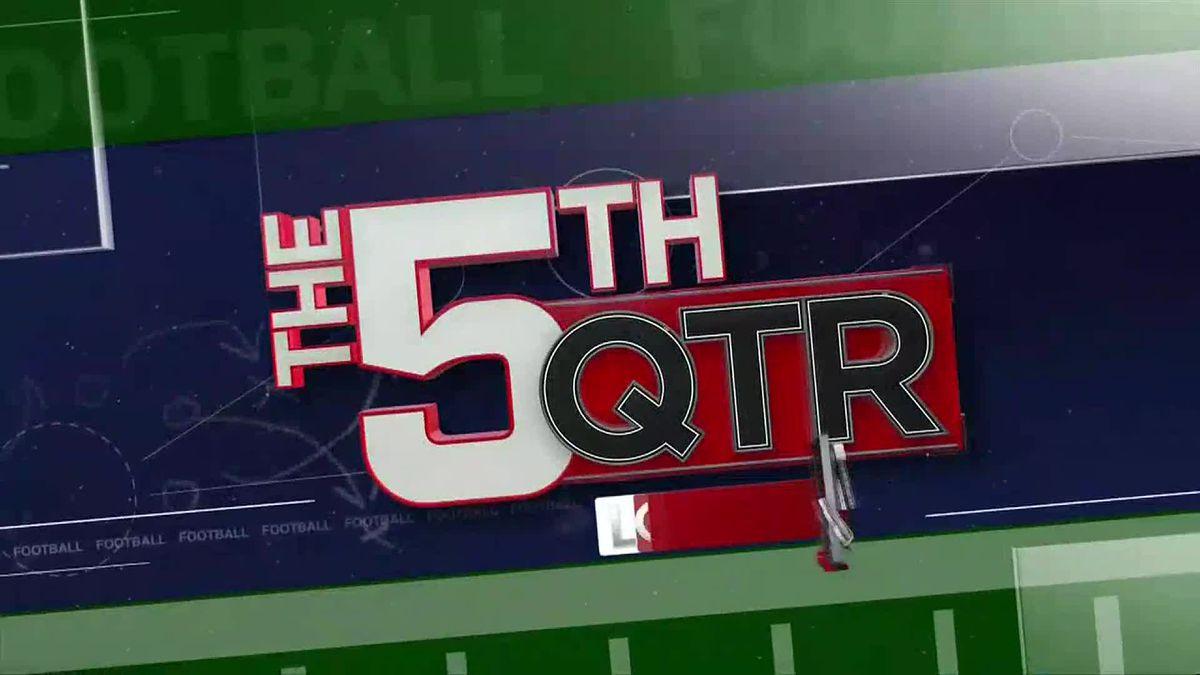 5th Quarter Part Two