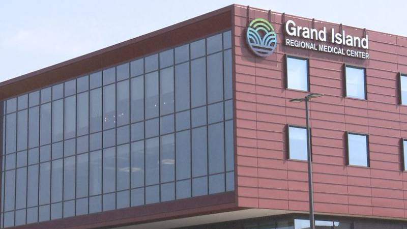 A space for Nebraska Cancer Specialists will be located in the Grand Island Regional Medical...