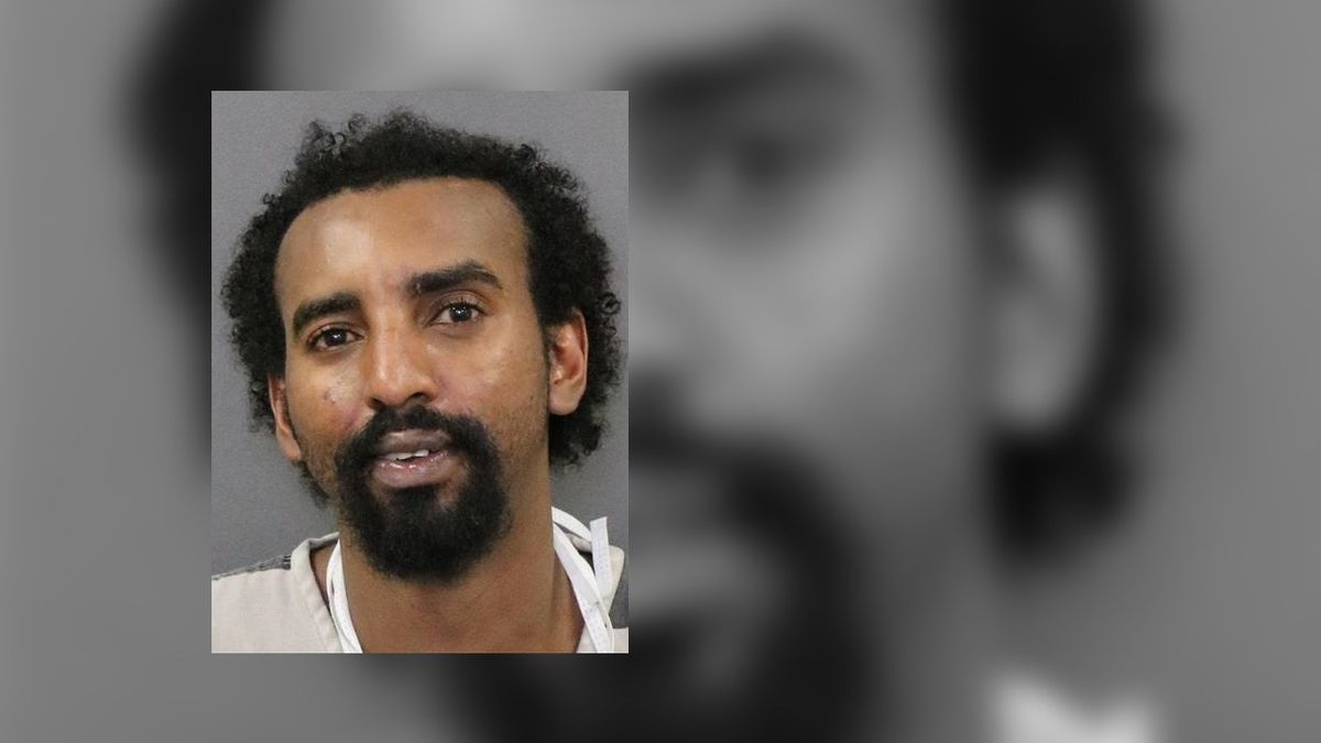 Sex trafficking suspect Hassan Aden will go on trial in January.