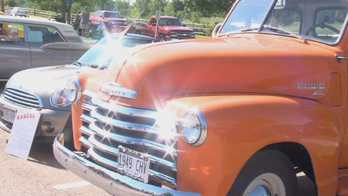 The annual Kearney Cruise Nite, usually held on the third weekend of July was postponed due to the pandemic and will go on as planned Oct. 13-18.
