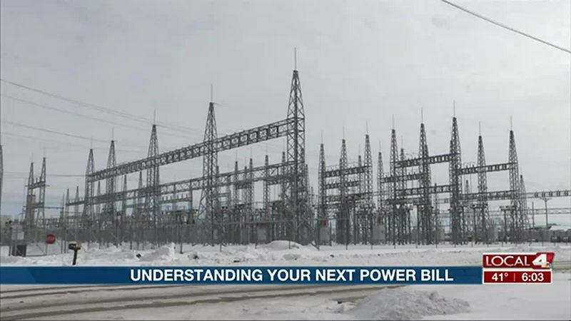 Power bills likely going up for February
