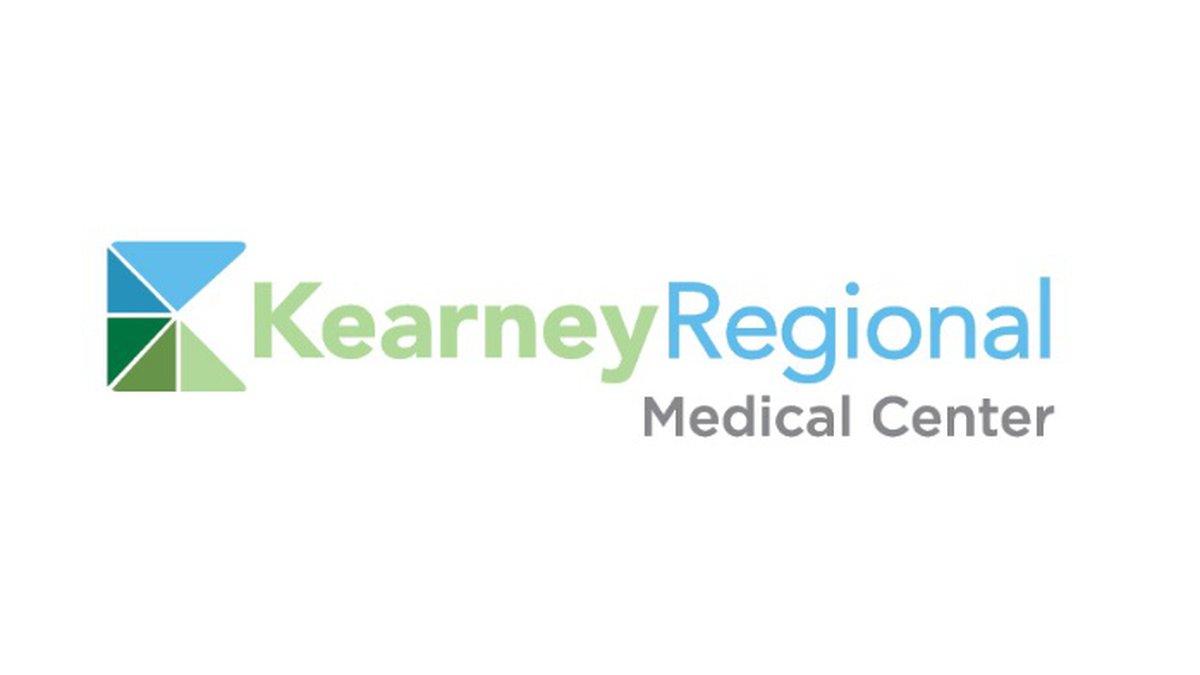 Kearney Regional Medical Center logo