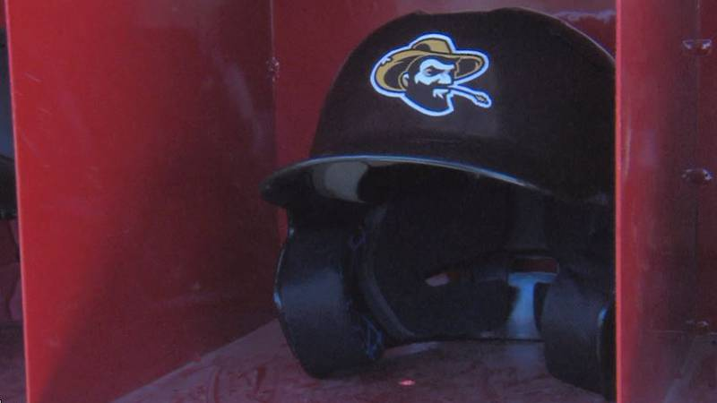 The Hastings Sodbusters fall 8-0 to Sioux Falls Wednesday night