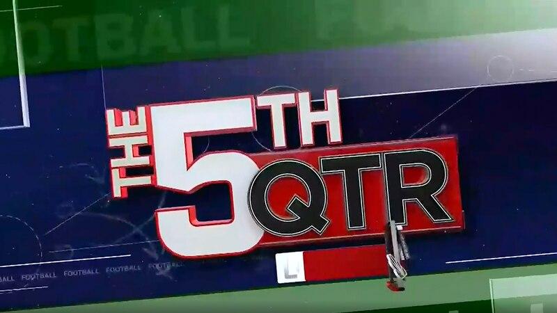 5th Quarter bumper.