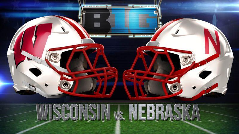 Nebraska vs. Wisconsin game cancelled