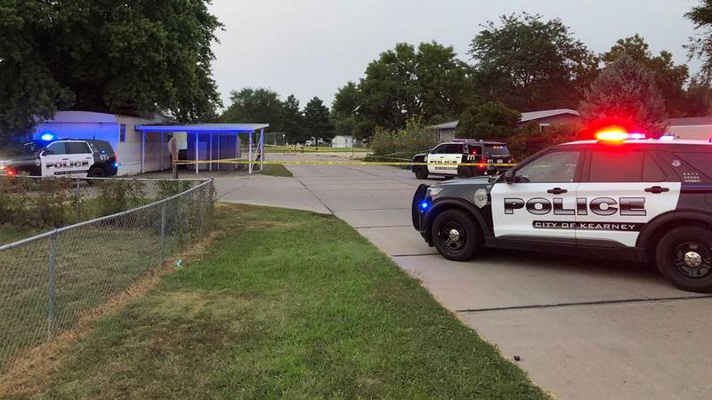 KPD is investigating another shooting, this time in east Kearney