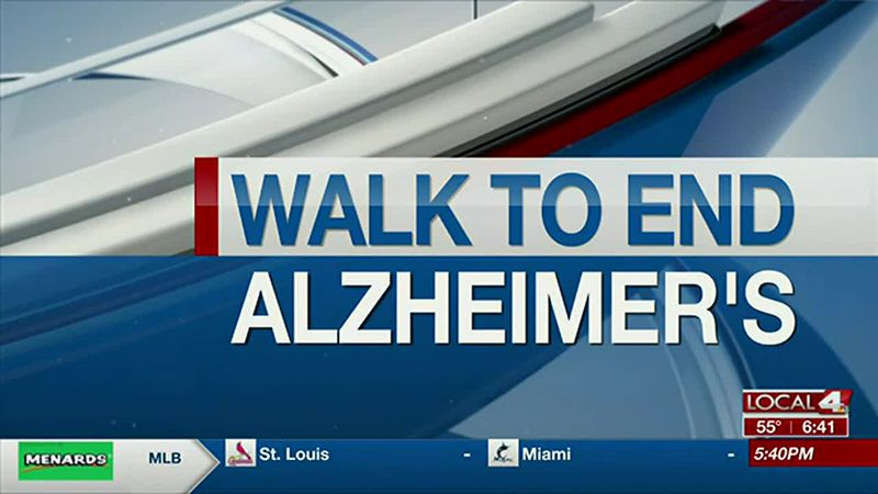alzheimers walks
