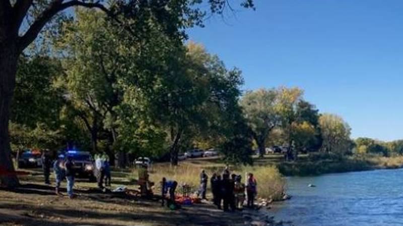 KPD is investigating a drowning death at Cottonmill Park