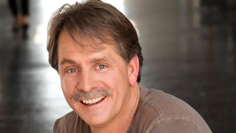 Jeff Foxworthy (source: Miller Theater)