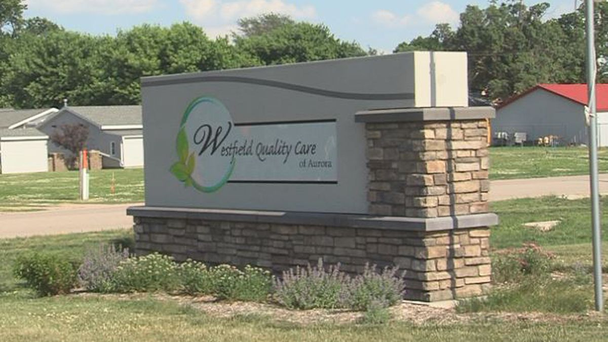 Westfield Quality Care of Aurora is starting to make steps back towards normalcy with the help...