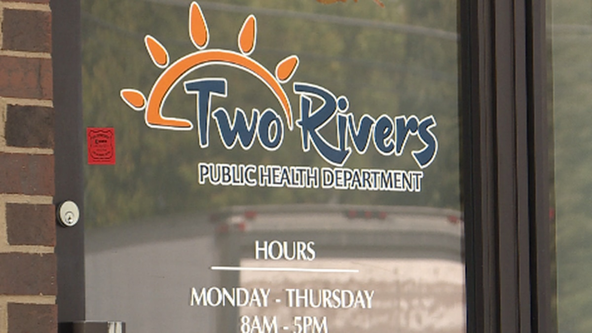 Essential Staff will still be working, but the Two Rivers Health offices will be closed.