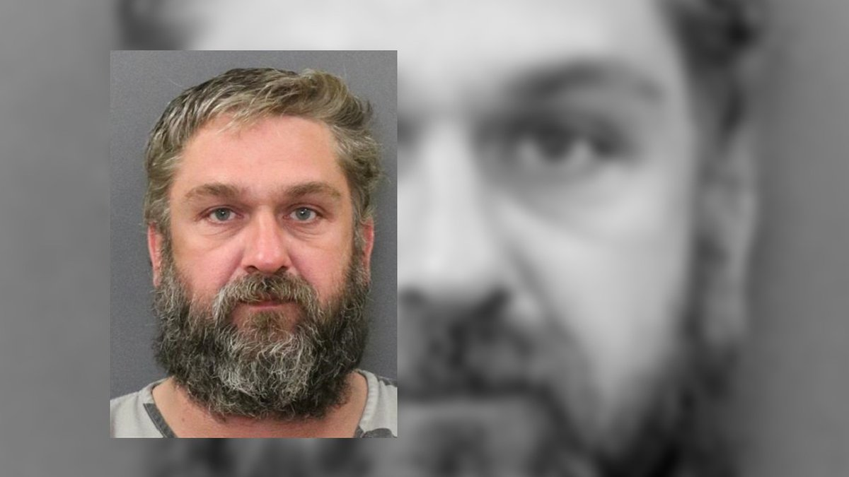 Billy J. Lechleitner was arrested for terroristic threats, unlawful discharge of a firearm, and...