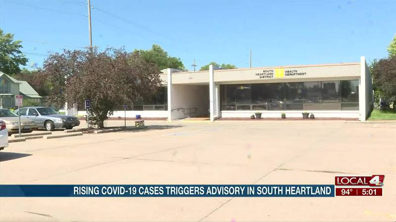 Rising Covid-19 cases triggers advisories in the Tri-cities