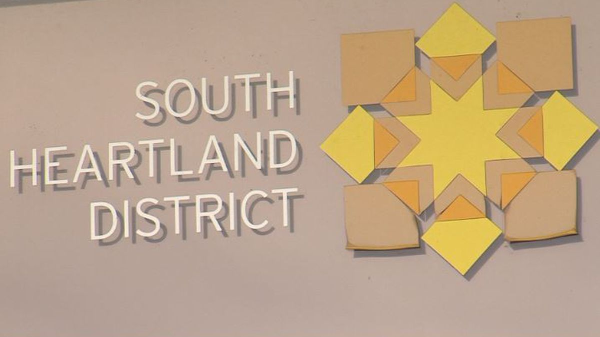 The South Heartland District Health Department is reporting seven new lab-confirmed COVID-19 cases in the four-county district.