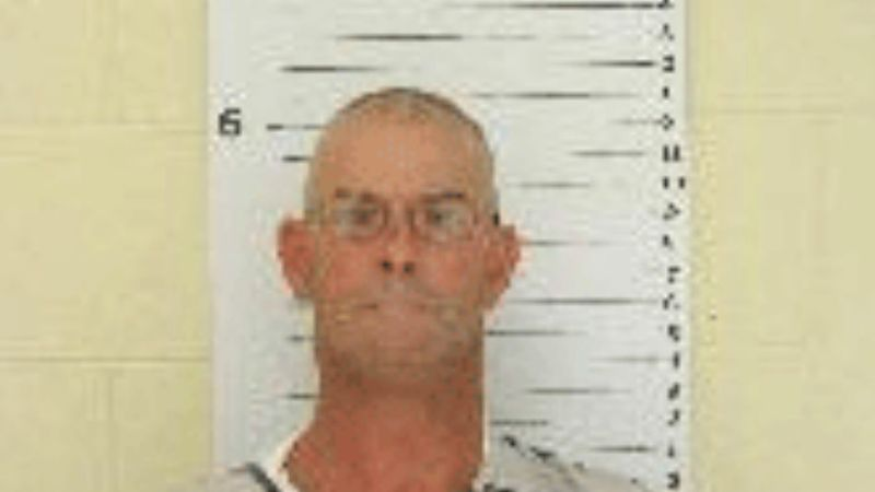 51-year old Wesley Hawkins of North Platte was taken into custody after a nearly 6-hour...