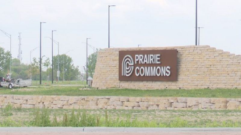 Tabitha Project will be a part of Prairie Commons.