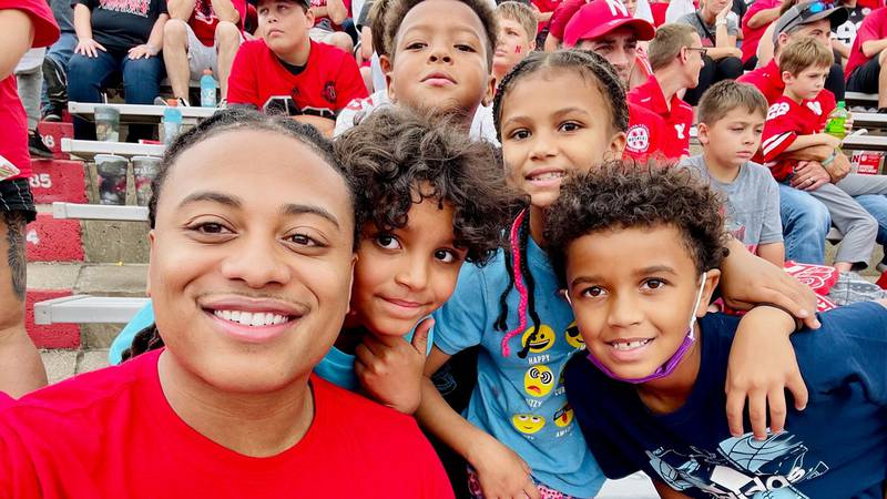 The Red Carpet Experience gives underserved youth the opportunity to attend a Nebraska Football...