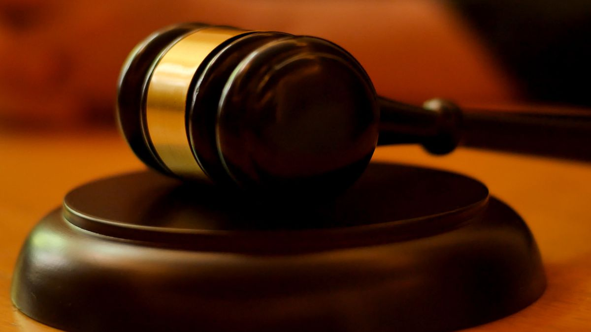 Kearney man to federal prison on drug/weapons charges.