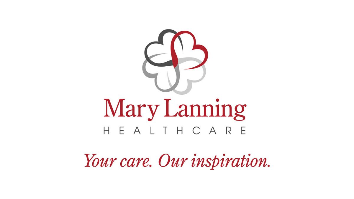 Mary Lanning hospital is reverting to a restricted visitor policy.