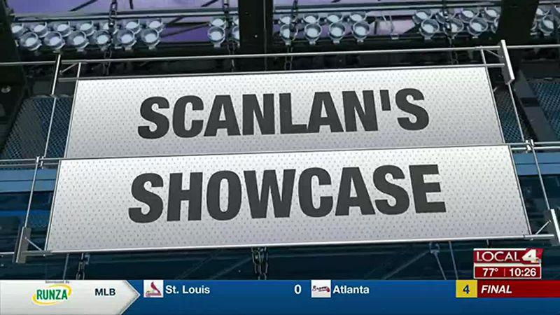 Scanlan's Showcase 10 pm