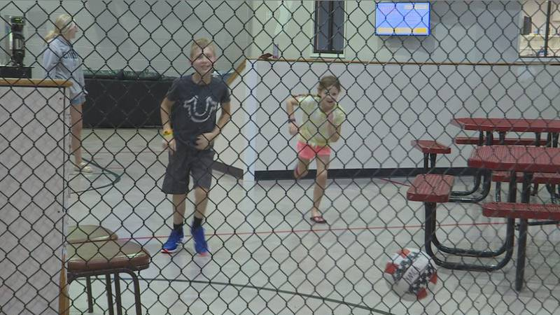 Hastings YMCA is offering free membership to sixth graders for their third year so they can...