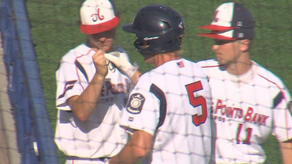 Hastings Five Points Bank Chiefs split doubleheader with Norfolk